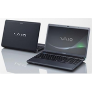 Sony VAIO VPC-F137FX/B 16.4-Inch Laptop (Black)--355 USD