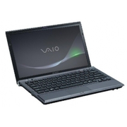 Sony VAIO VPC-Z133GX/B Z Series Laptop (Black)--366 USD