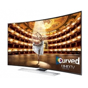 Samsung UHD 4K HU9000 Series Curved Smart TV - 78 480 USD