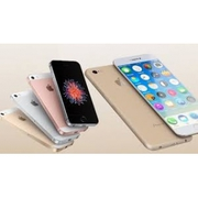 Apple iPhone 7 Plus 32GB Rose Gold Factory Unlocked-335 USD